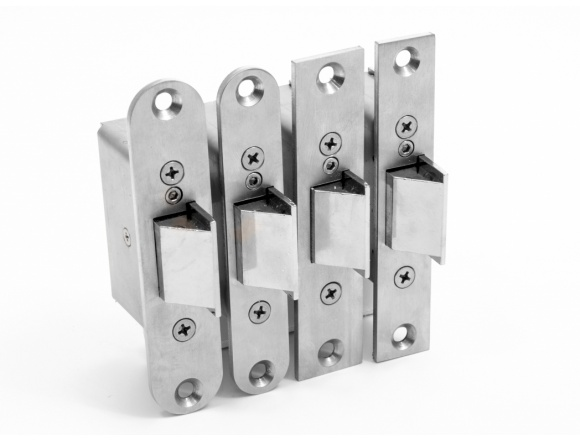 Mortise latch bolt lock ALR-series